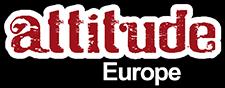 Attitude Europe logo