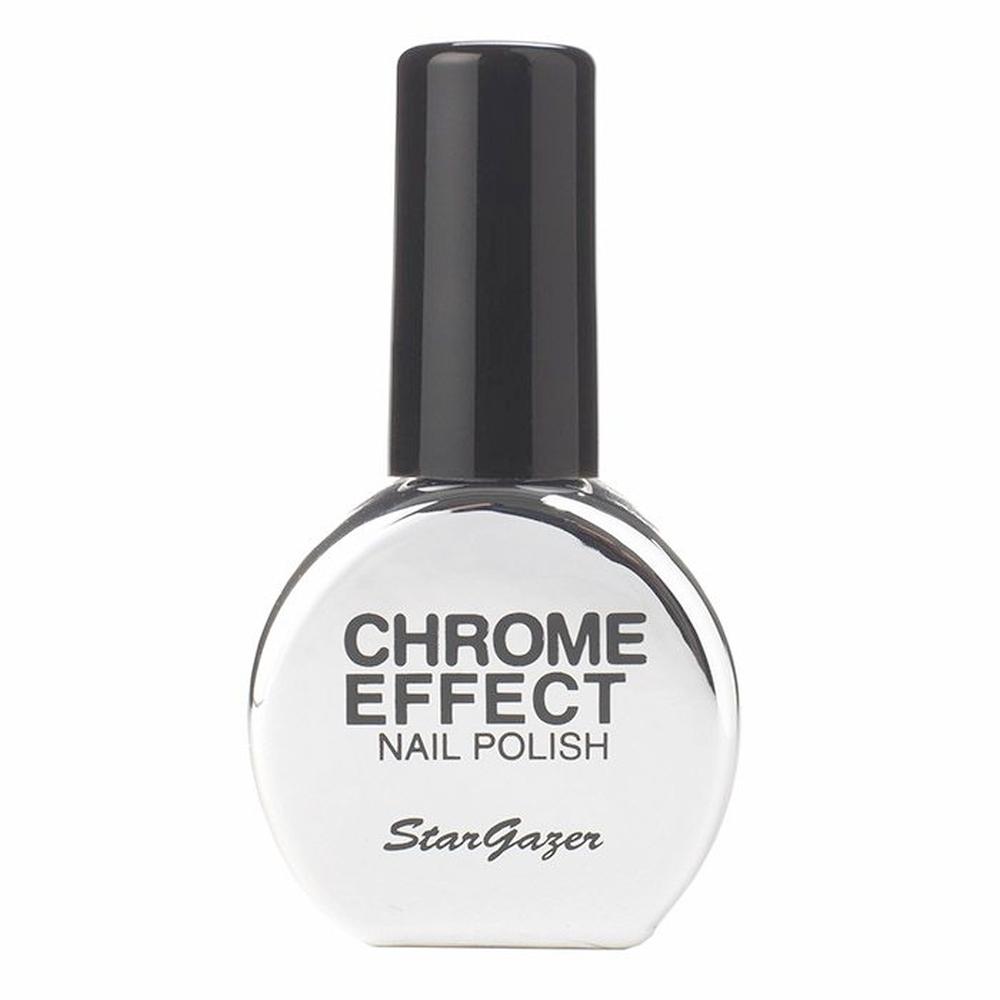 Stargazer Chrome nail polish | Attitude Europe