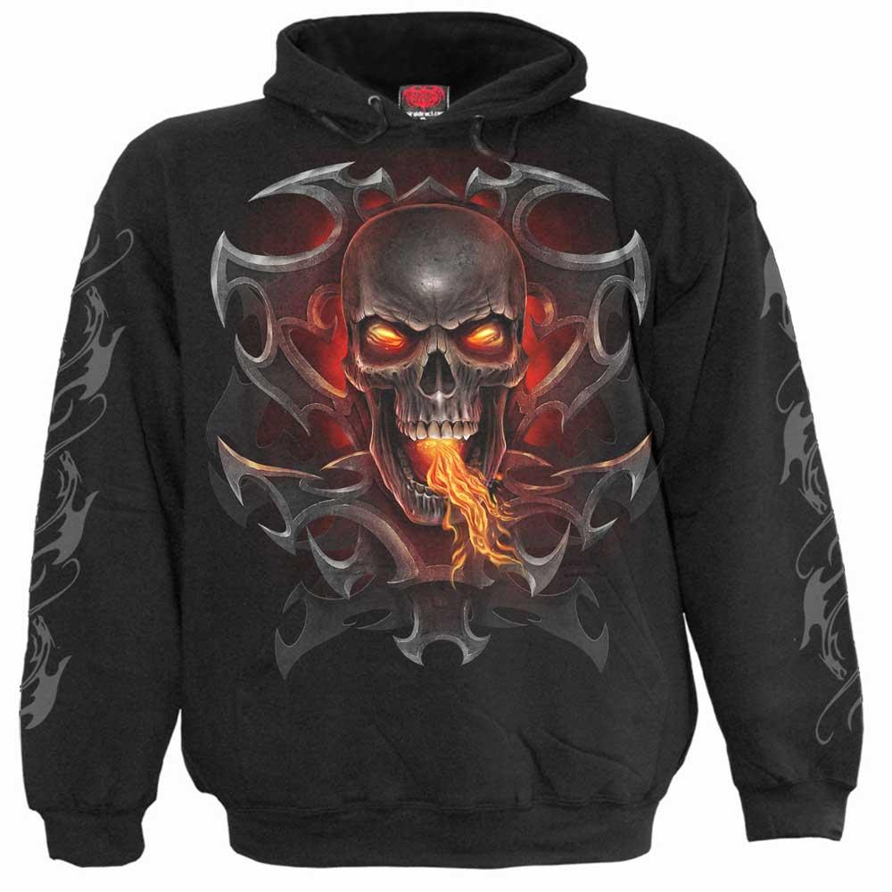Fire Dragon, gothic fantasy metal schede