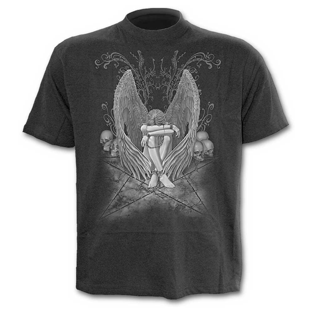 Enslaved Sorrow, gothic metal fantasy en