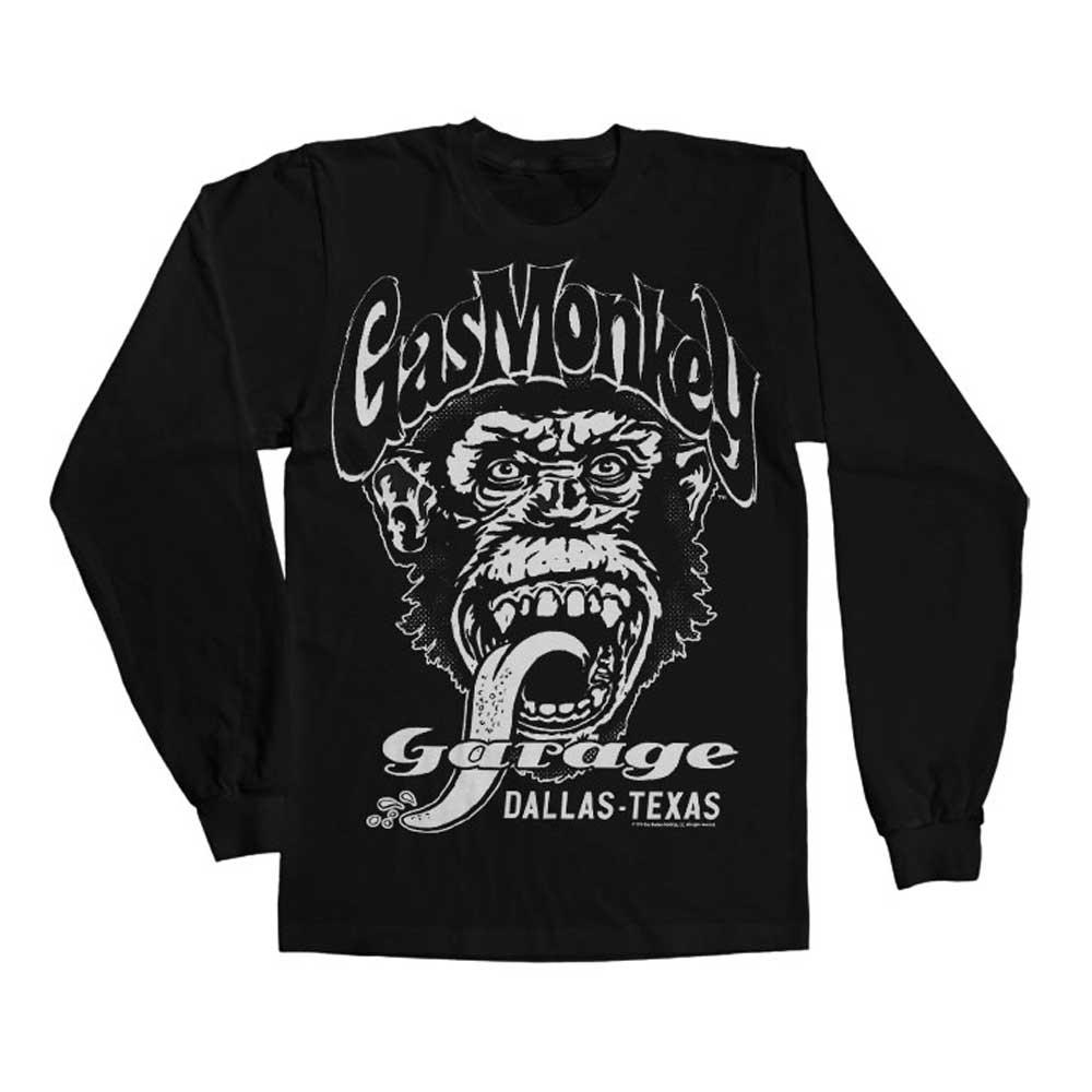 Gas Monkey Garage - Dallas, Texas heren