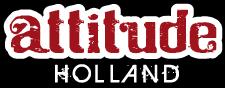 Attitude Holland logo